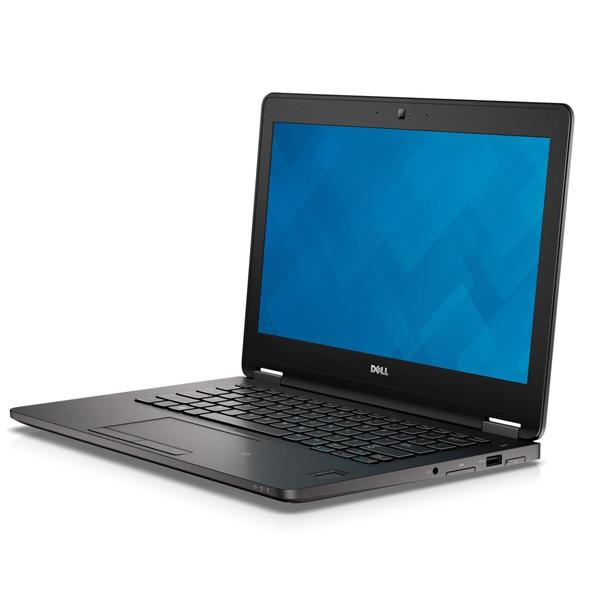 Laptop Dell Latitude 7270-70144919 (Black)
