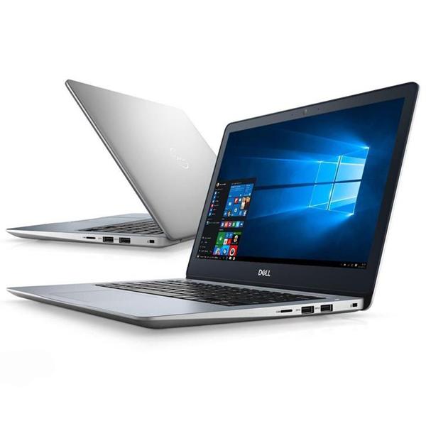 Laptop Dell Inspiron 5370A-P87G001 (Grey)- Màn hình FullHD