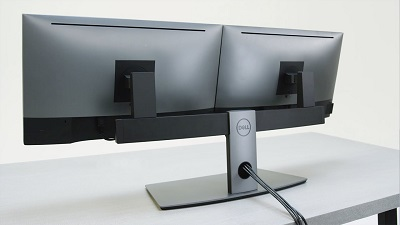 Dell Dual Monitor Stand – MDS19