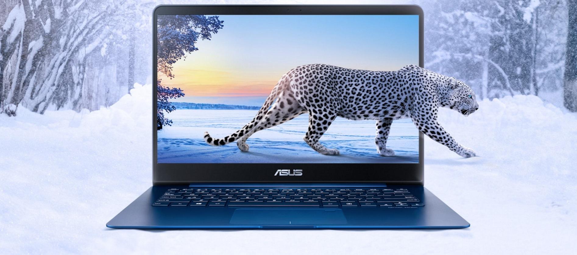 Máy tính xách tay Asus UX430UA-GV126T - Blue - Vỏ nhôm