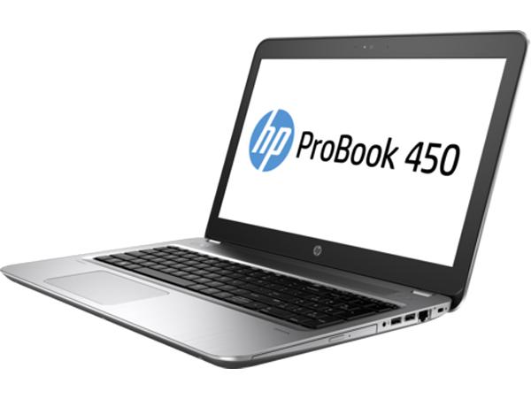 Máy tính xách tay HP ProBook 450 G4 Z6T22PA Silver