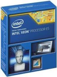 Bộ VXL Intel Broadwell Xeon E5 2620V4