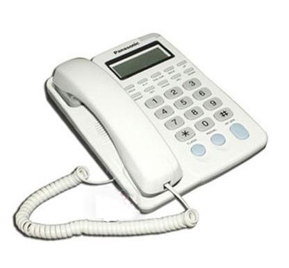 Điện thoại cố định Panasonic KX-TSC83