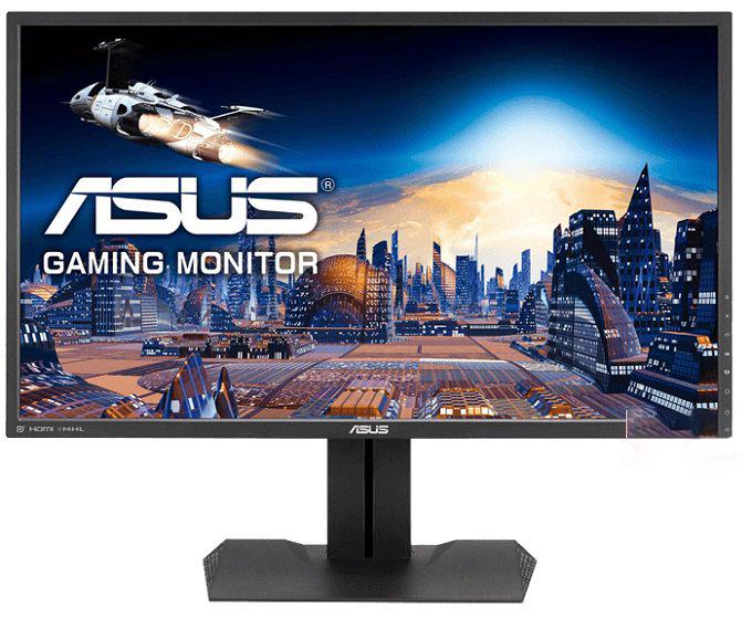 Màn hình Asus MG279Q (27 inch/FHD/LED/IPS)