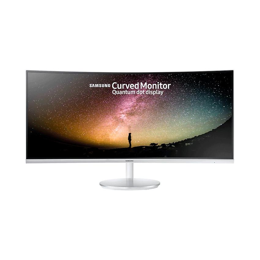 Màn hình Samsung 34 inch LC34F791WQ Curved LED.