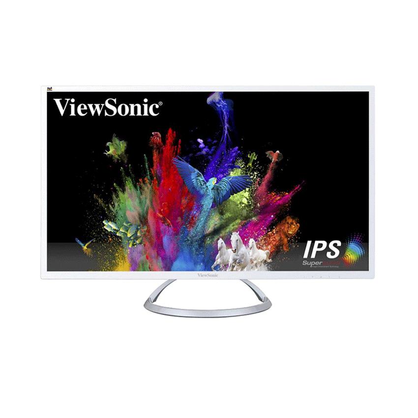 Màn hình Viewsonic VX3218-2K (31.5 inch/2K/LED/IPS/250cd/m²/HDMI+VGA/60Hz/5ms)