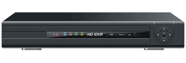 Đầu ghi hình AHD 8 kênh VANTECH VP-860AHDL