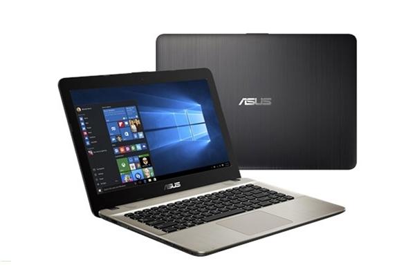 Máy tính xách tay Asus X540UP-GO142D - Black