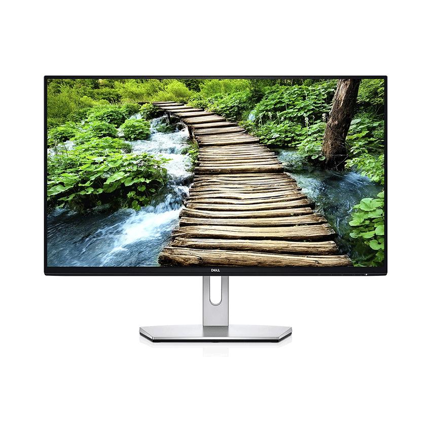 Màn hình Dell S2419H (23.8 inch/FHD/LED/IPS/HDMI+VGA/250cd/m²/60Hz/8ms)