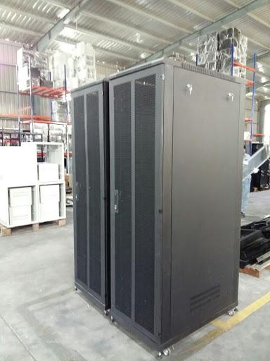 Tủ Rack KUNGFU 42UD1000