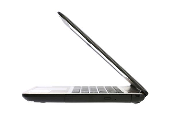Máy tính xách tay Asus X541UA-GO1345 - Black