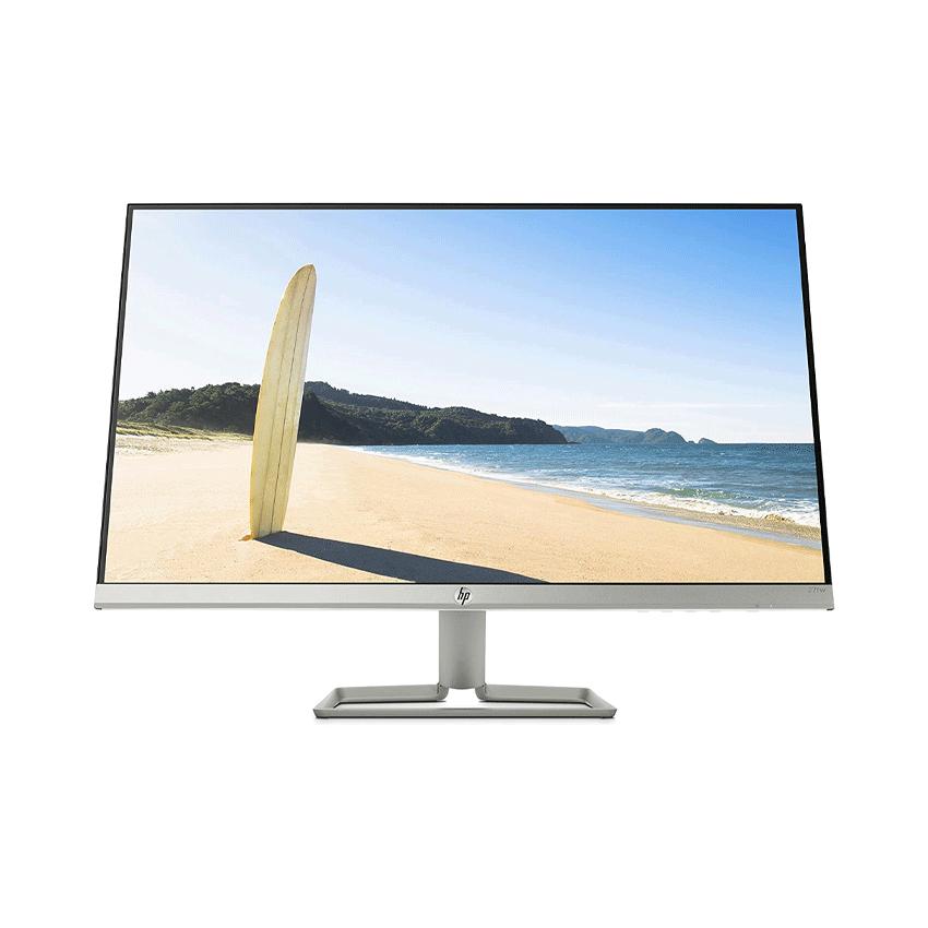 Màn hình HP 24FW (23.8 inch/FHD/LED/IPS/250cd/m²/HDMI+VGA/60Hz/5ms)