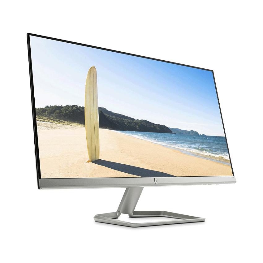 Màn hình HP 22FW (21.5 inch/FHD/LED/IPS/60Hz/5ms/250cd/m²/HDMI+VGA)