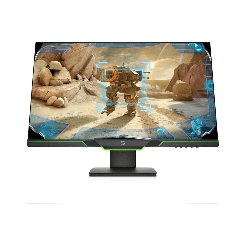 Màn hình HP 27XQ (27 inch/2K/144Hz/1ms/350cd/m²/DP+HDMI)