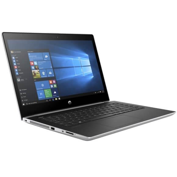 HP Probook 440 G5 - 3CH00PA- vỏ nhôm bạc