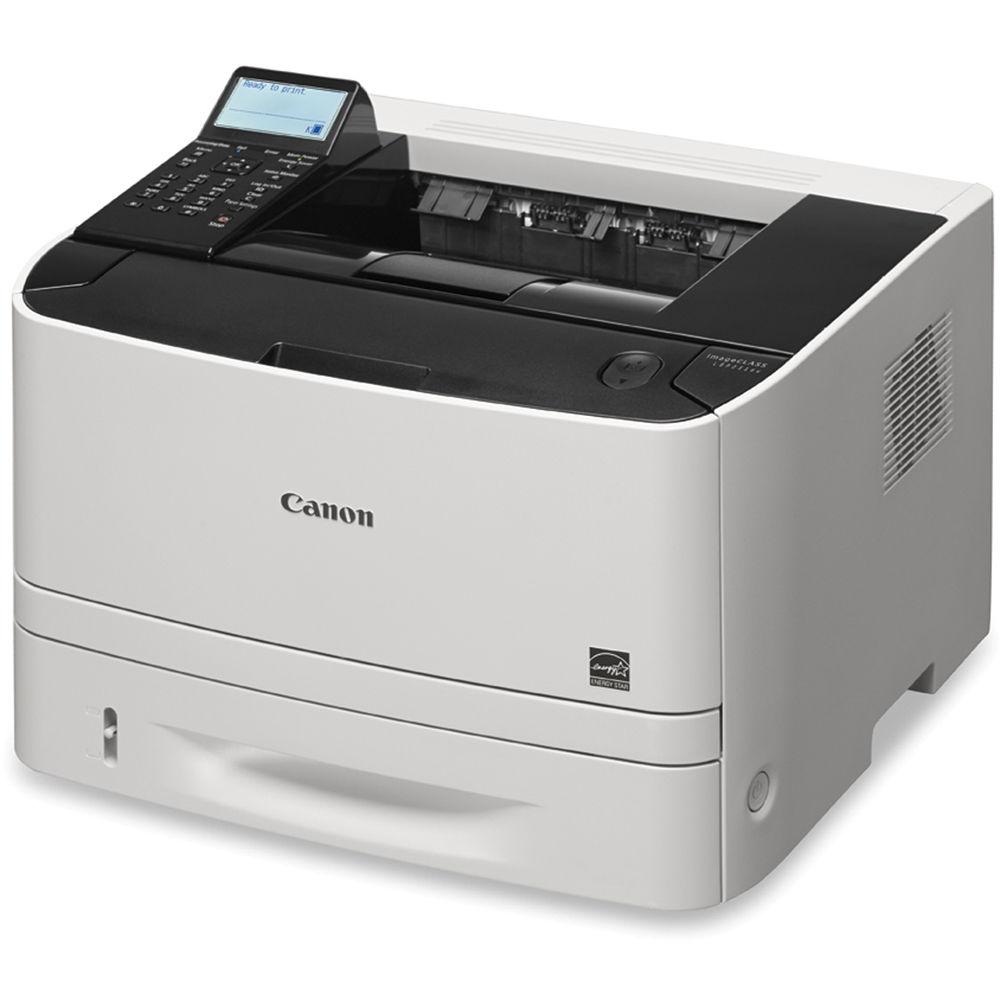 Máy in Canon laser đen trắng LBP251DW