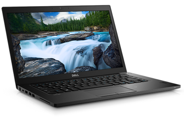 Máy tính xách tay Dell Latitude 5480-42LT540003