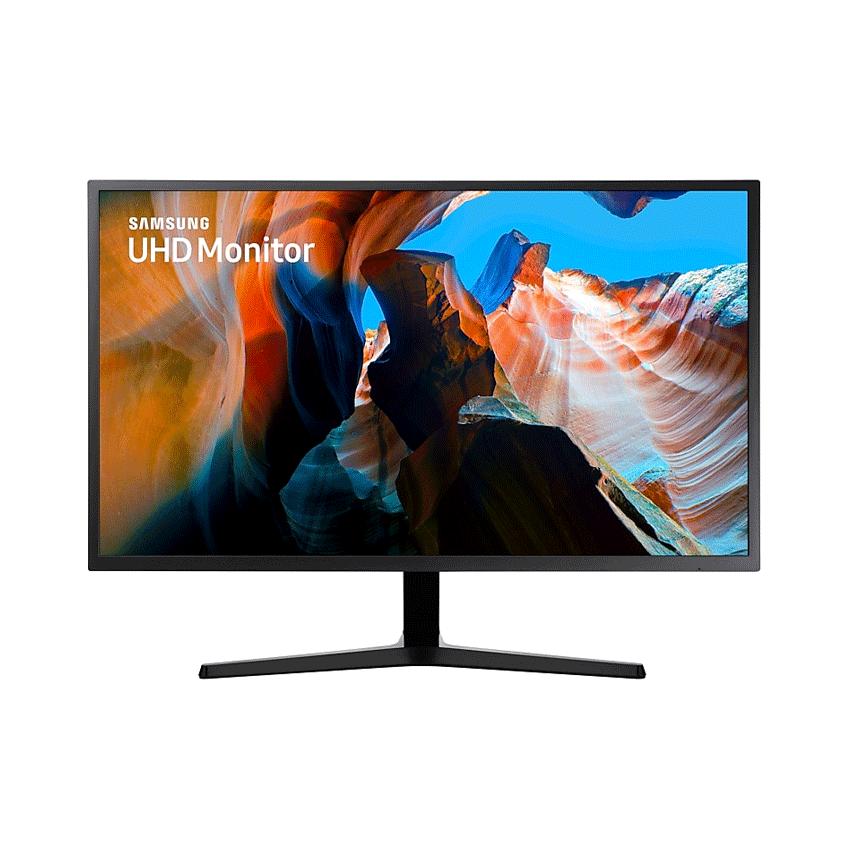 Màn hình Samsung LU32J590UQEXXV (31.5 inch/UHD4K/LED/350cd/m²/DP+HDMI+VGA/60Hz/5ms)
