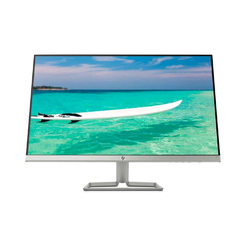 Màn hìnhHP 23F (23 inch/FHD/LED/IPS/250cd/m²/HDMI+VGA/60Hz/5ms)