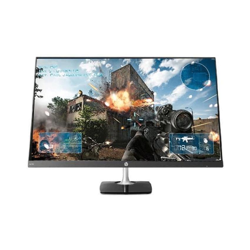 Màn hình HP N270H (27 inch/FHD/LED/IPS/250cd/m²/HDMI+VGA/60Hz/5ms)