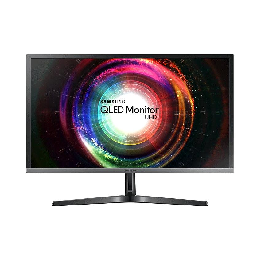 Màn hình Samsung LU28H750UQEXXV (28 inch/4K/IPS/350cd/m²/DP+HDMI/60Hz/5ms)