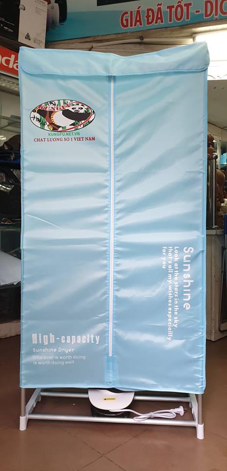 Máy sấy quần áo KUNGFU KF-CD900