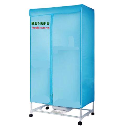 Tủ sấy quần áo KungFu KFCD900