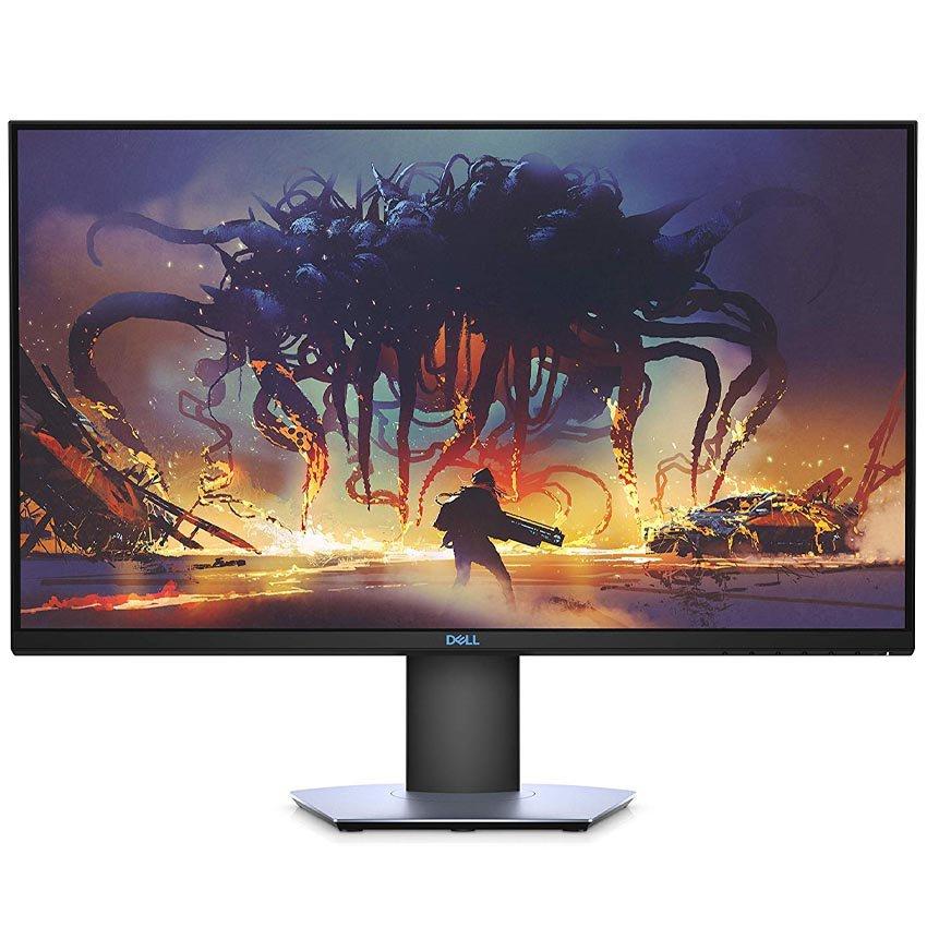 Màn hình Dell S2719DGF (27inch/QHD/TN/144Hz/1ms/350nits/HDMI+DP+USB+Audio)