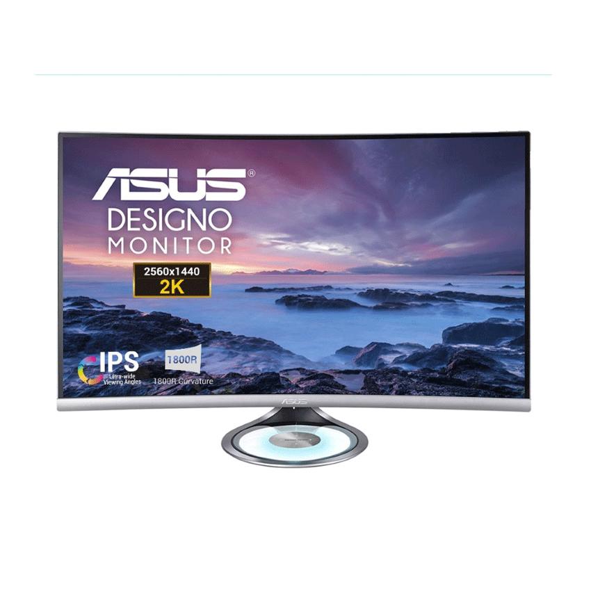 Màn hình ASUS MX32VQ (31.5 inch/VA/2K/60Hz/4ms/Màn hình cong)