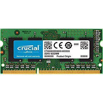 Ram Crucial CT51264BF160B