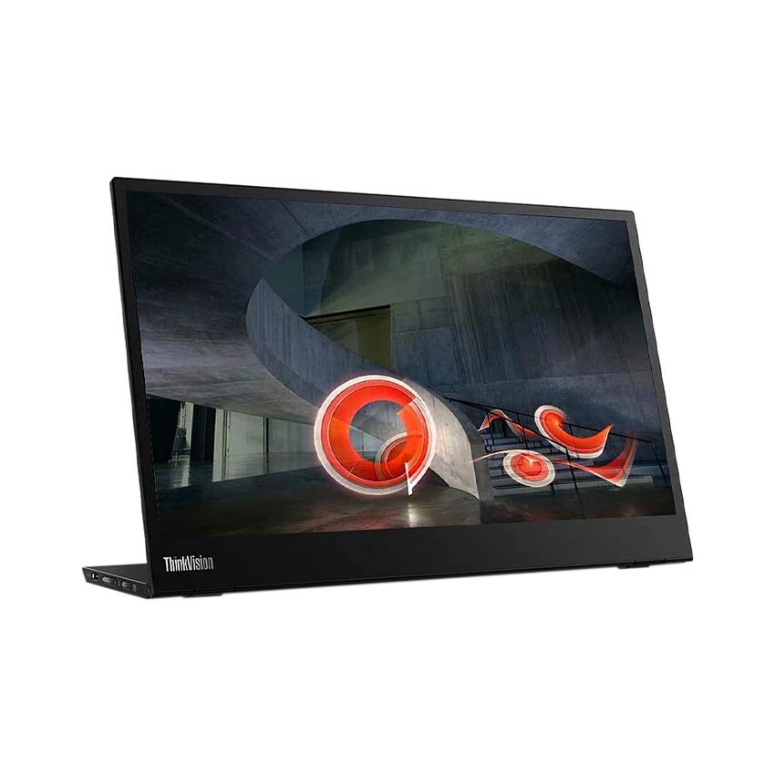 Màn hình di động Lenovo M14 (14 inch/ FHD/IPS/300 nits/USB-C)
