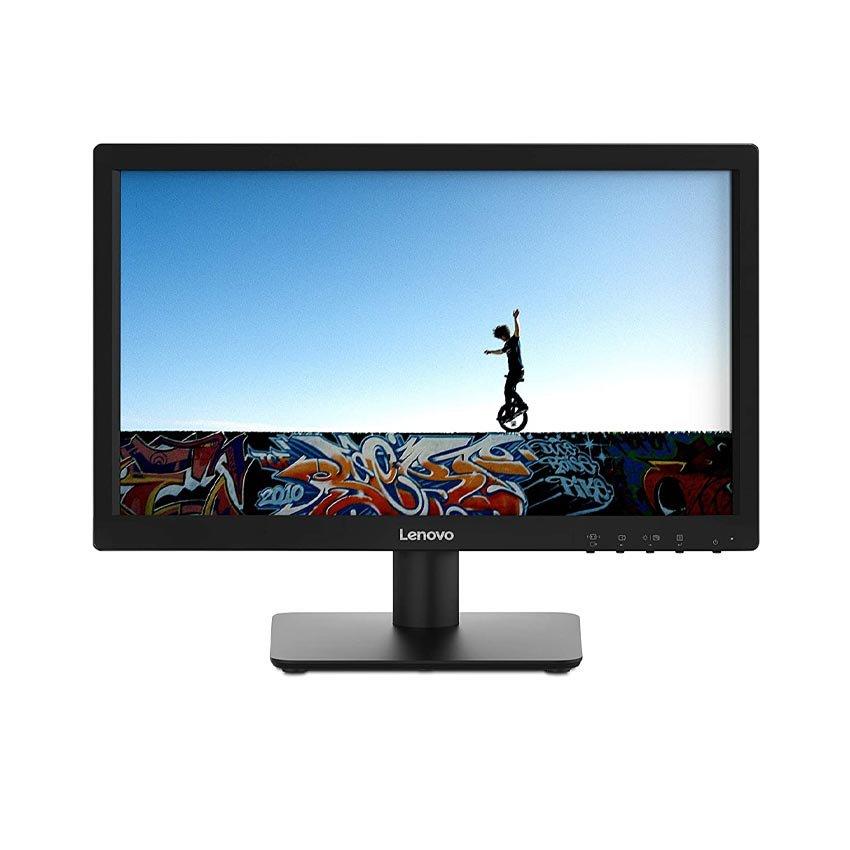 Màn hình Lenovo D19-10 (18.5 inch/HD/TN/5ms/200 nits/HDMI+VGA)