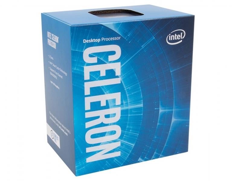 Bộ VXL Intel Celeron G3930