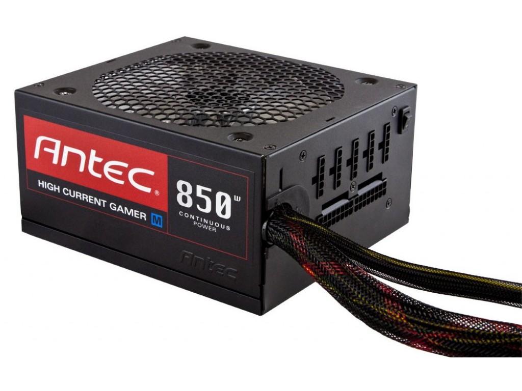 Nguồn Antec HCG 850M 850W - 80 Plus Bronze