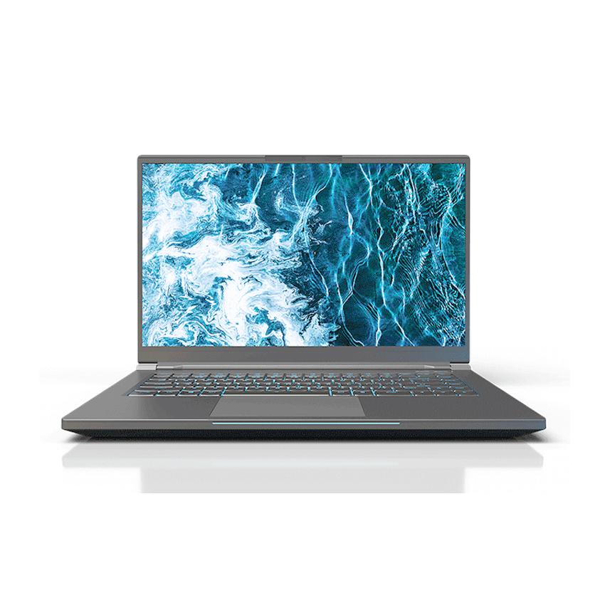 Laptop Gaming VGS Imperium (BQC71BBBU6000M3S3) (i7 9750H/ 64GB Ram/ 2TB SSD/ GTX2070 MaxQ 8G/15.6 inch FHD IPS/Xám kim loại)