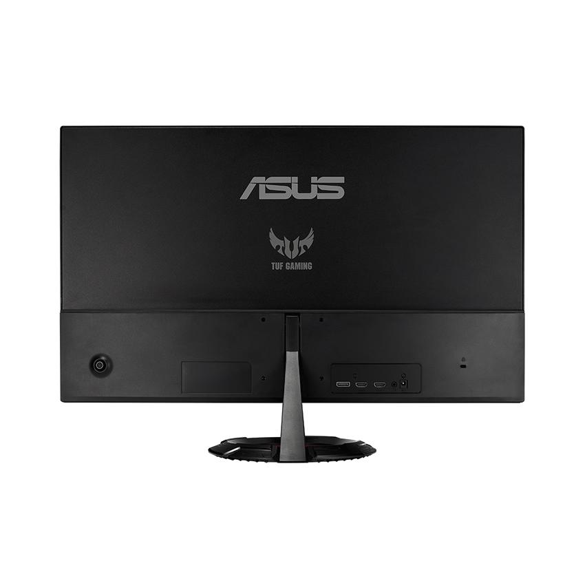 Màn hình Asus VG249Q1R (23.8inch/FHD/IPS/144Hz/1ms/HDMI+DP+Audio/FreeSync)