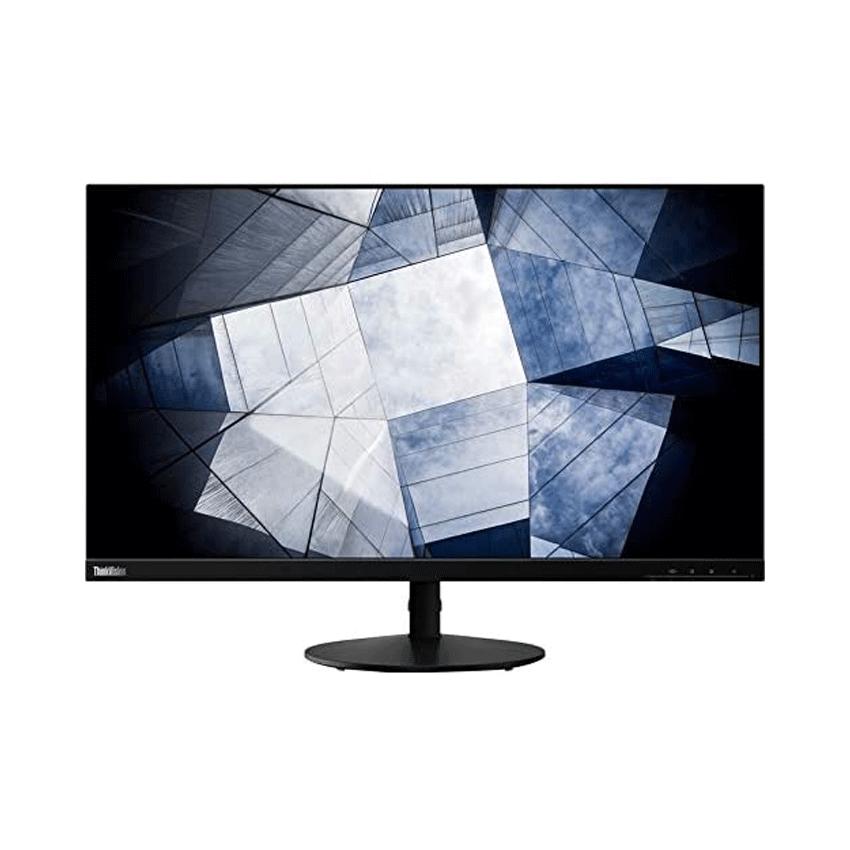 Màn hình Lenovo ThinkVision S28U-10 (28inch/4K/IPS/60Hz/5ms/300nits/HDMI+DP+Audio)