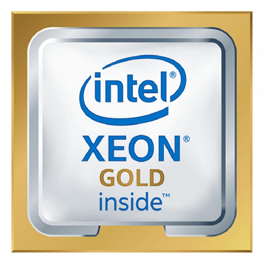 CPU Intel Xeon Gold 6348H (2.3 GHz turbo up to 4.2 GHz, 24 nhân 48 luồng, 33 MB Cache, 165 W) - Socket Intel LGA 4189