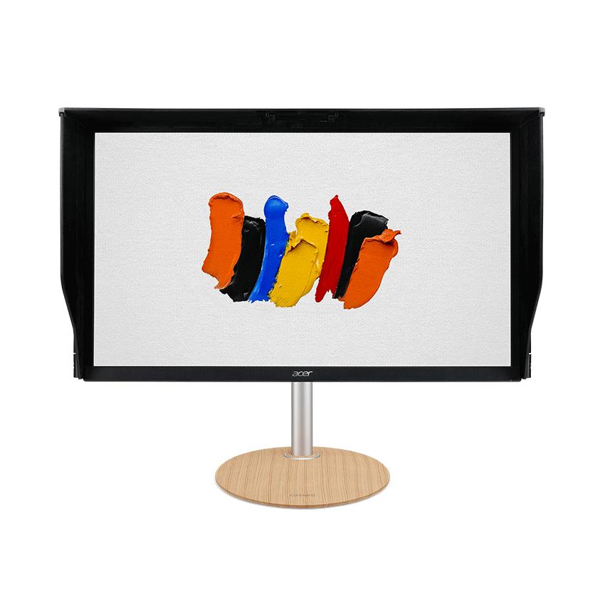 Màn hình ConceptD CP3 CP3271KP (27inch/4K/IPS/144Hz/1ms/350nits/HDMI+DP+USB)