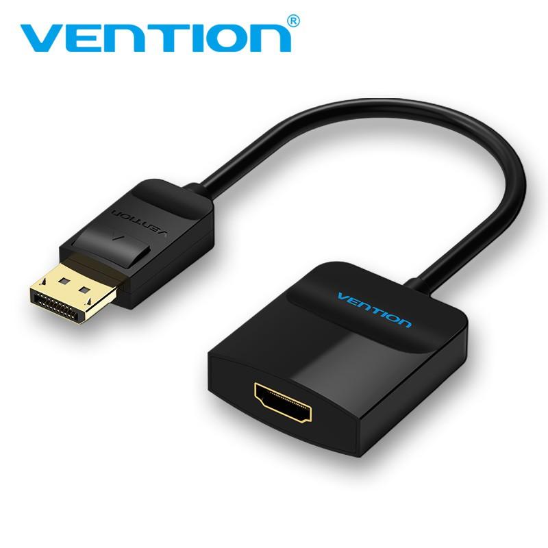 CÁP CHUYỂN ĐỔI HDMI TO VGA VENTION HBGBB