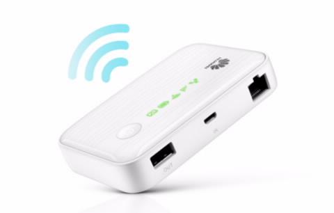 Bộ phát wifi Huawei E5730