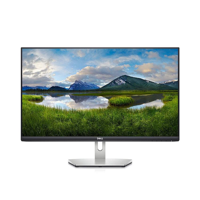 Màn hình Dell S2721HN (27inch/FHD/IPS/75Hz/4ms/300nits/HDMI+Audio)