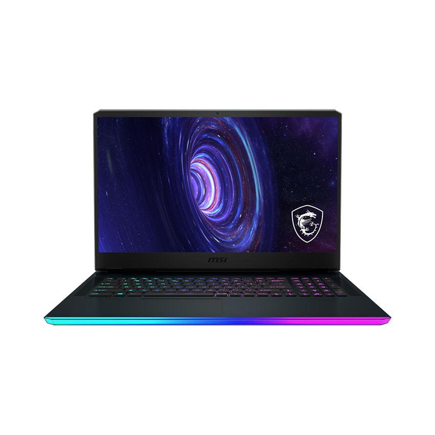 Laptop MSI Gaming GE76 Raider 10UH (I9 10980HK/64GB RAM/ 2TB SSD/RTX3080 16G/17.3 inch UHD/ Win10) (2021)