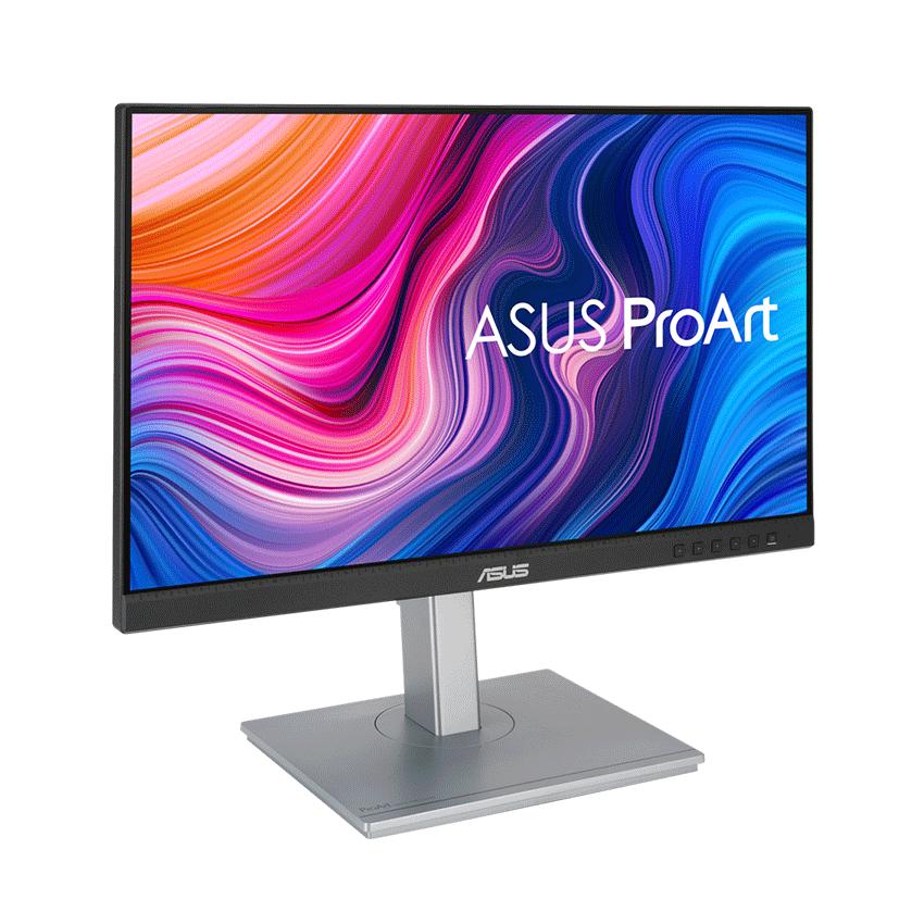 Màn hình Asus ProArt PA247CV (23.8inch/FHD/IPS/75Hz/5ms/300nits/HDMI+DP+USBC+Audio)