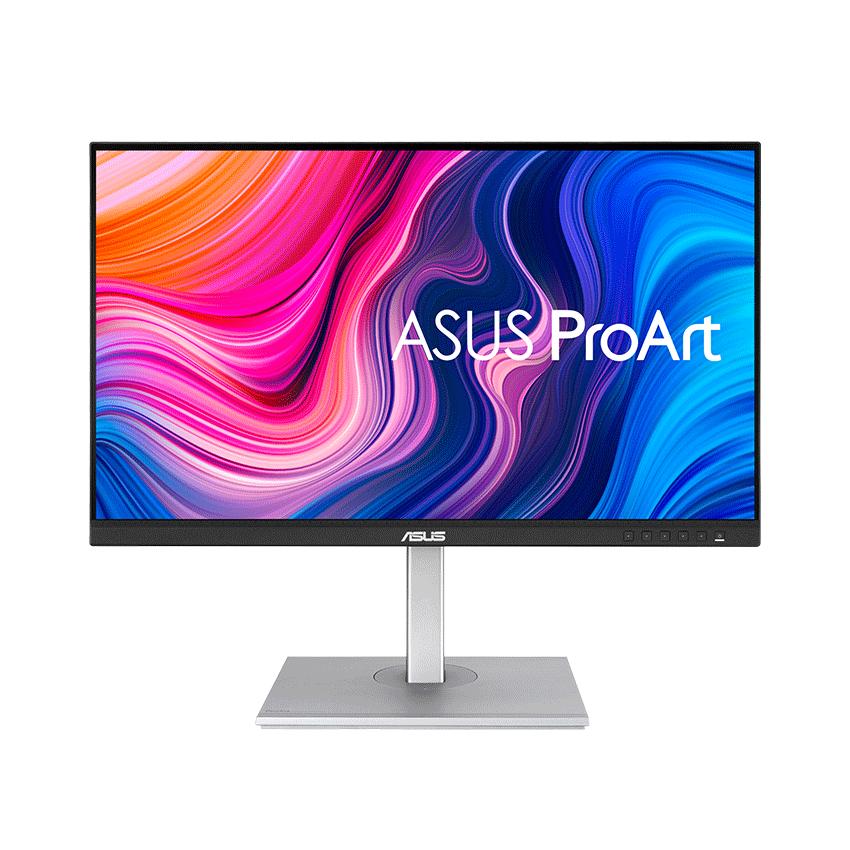 Màn hình Asus ProArt PA278CV (27inch/QWHD/IPS/75Hz/5ms/350nits/HDMI+DP+USBC+Audio)