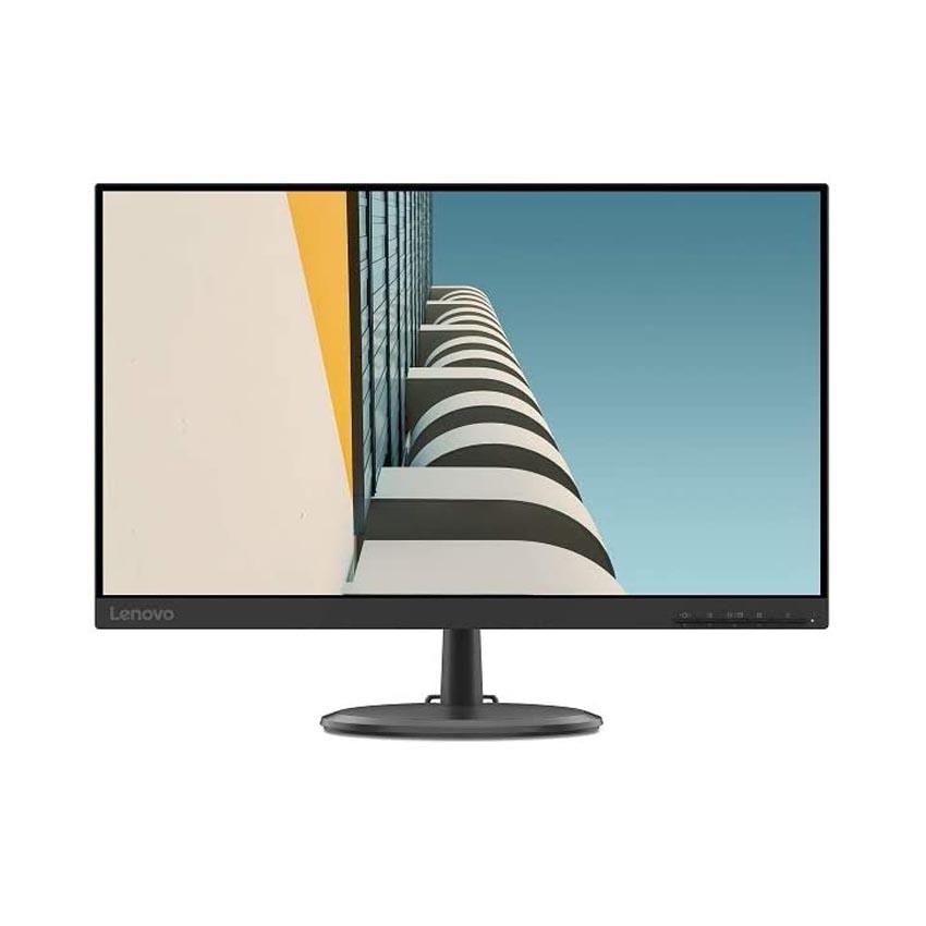 Màn hình Lenovo D24-20 (23.8inch/FHD/VA/75Hz/4ms/250nits/HDMI+VGA+Audio)