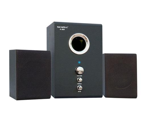 Loa Soundmax A850 (2.1)
