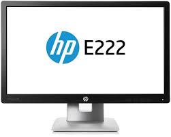 Màn hình HP EliteDisplay E222- 21.5