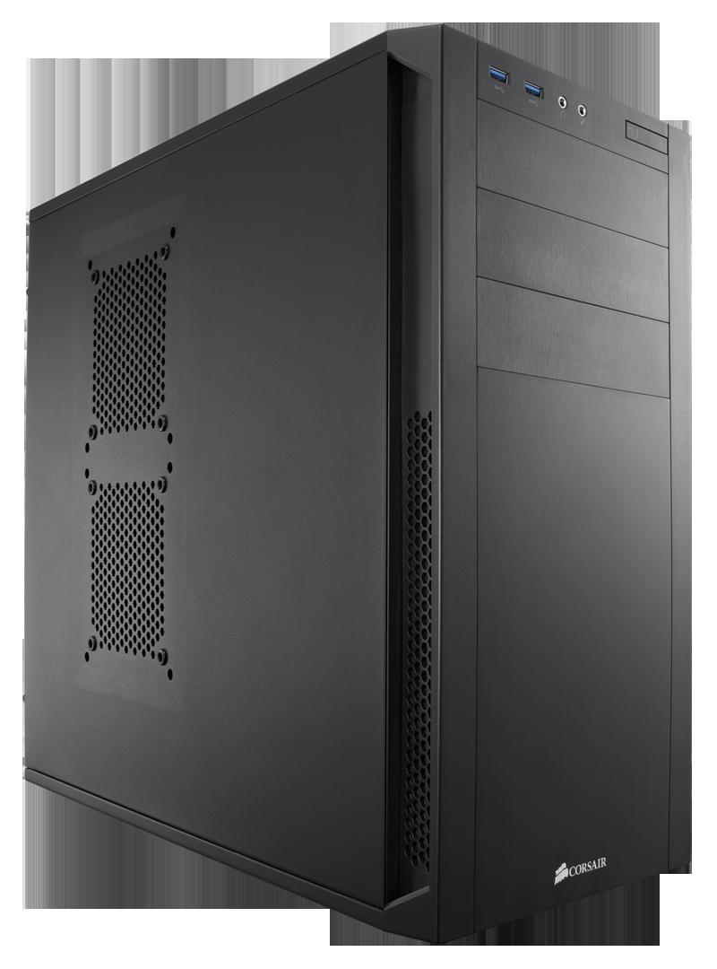 Vỏ máy tính Corsair Carbide Series™ 200R