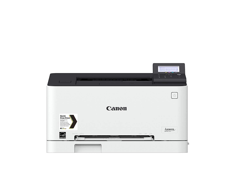 Máy in Canon laser màu khổ A4  i-SENSYS LBP 611cn